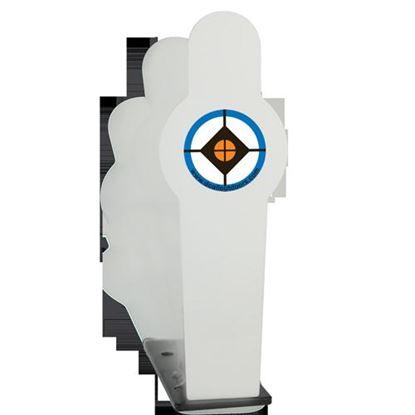 .22-White-Silhoutte-Popper-Steel-Target