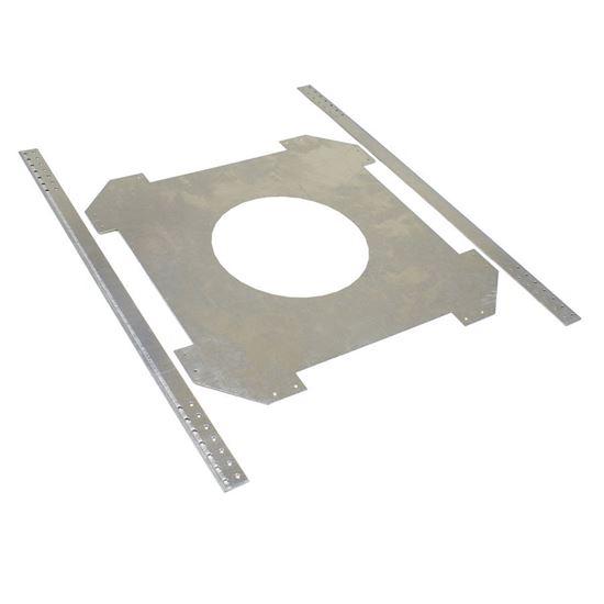 (2)-8-38IN-Cutout-Speaker-Support-Bracke