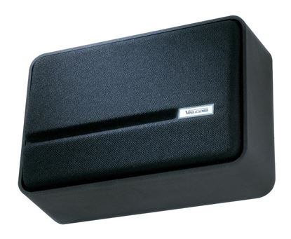 1-Watt-1-Way-SlimLine-Speaker---Black