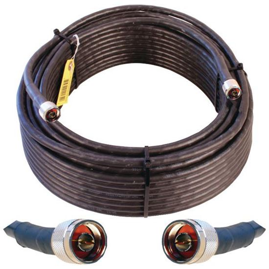 100 FT COAX CABLE
