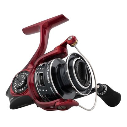 Abu Garcia Revo and reg; Rocket Spinning Reel