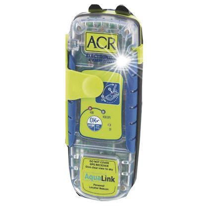ACR AquaLink and -153; PLB - Personal Locator Beacon