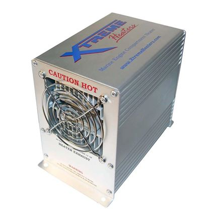 Xtreme Heaters 450W Engine Compartment Heater